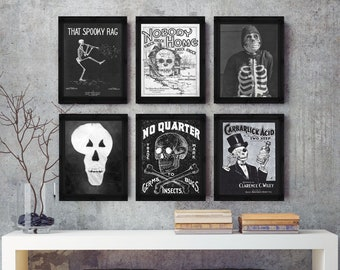 Gothic Home Decor Etsy