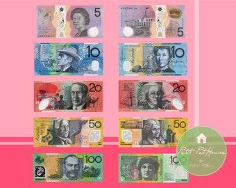 photograph regarding Printable Prop Money identified as Prop funds Etsy