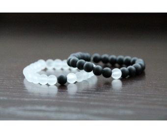 Relationship bracelets   Distance bracelets