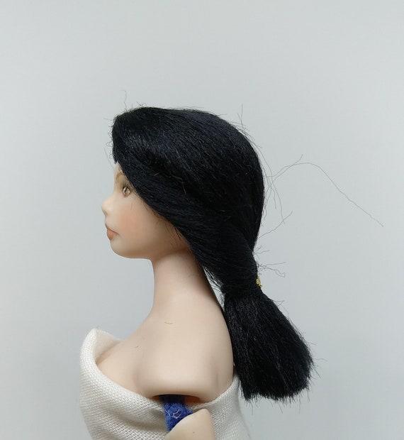 Scala 1.12 Accessorio bambola Scatole Per Cappelli dolls House Miniature