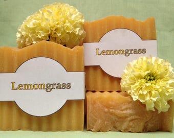 Lemongrass Gluten Free