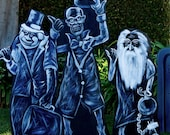 Hitchhiking Ghosts of the...