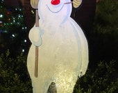 Frosty the Snowman - 1 re...