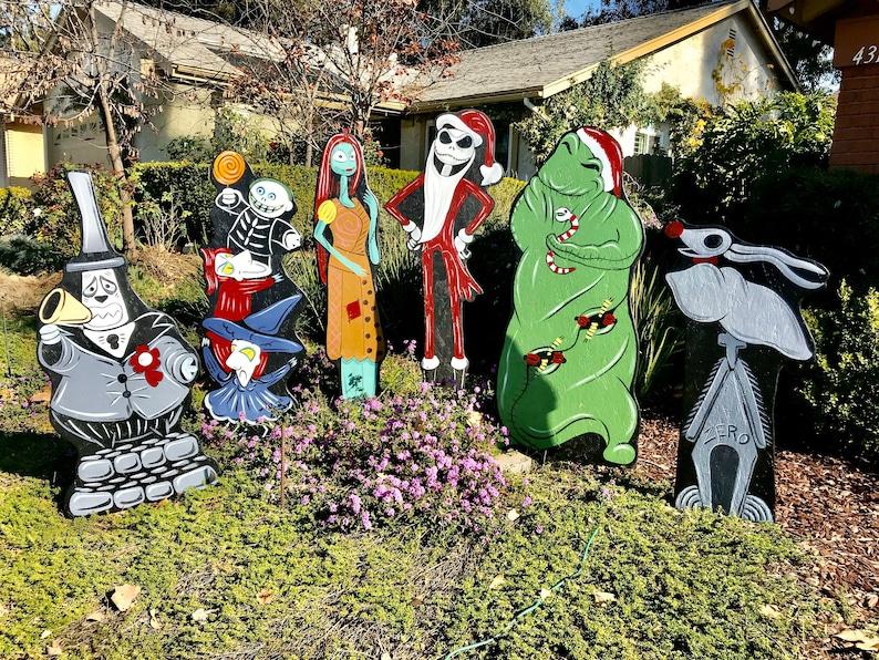 Nightmare Before Christmas Xmas Edition image 0