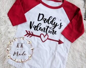 Valentine S Day Shirt Toddler Girl Valentine S Day Etsy