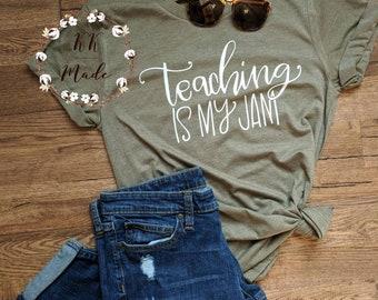 Teacher shirt, Teacher Team Tee, Teach Love Inspire, Teacher Planning, Teacher Caffeine, Teacher Shirt Tee, Lesson Planning, Teacher Squads