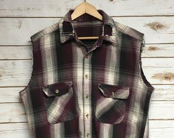 CBGB /& OMFUG Mens PUNK T-Shirt New SKULL and  TAPE in Black Heather SM 5XL