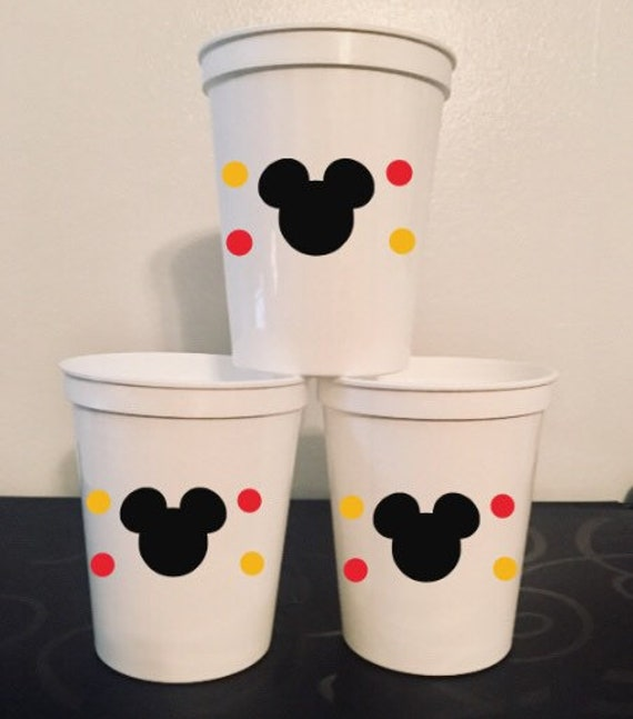 ALADDIN Princess Jasmine plastic FAVOR CUP Birthday Party Supplies 16oz reusable