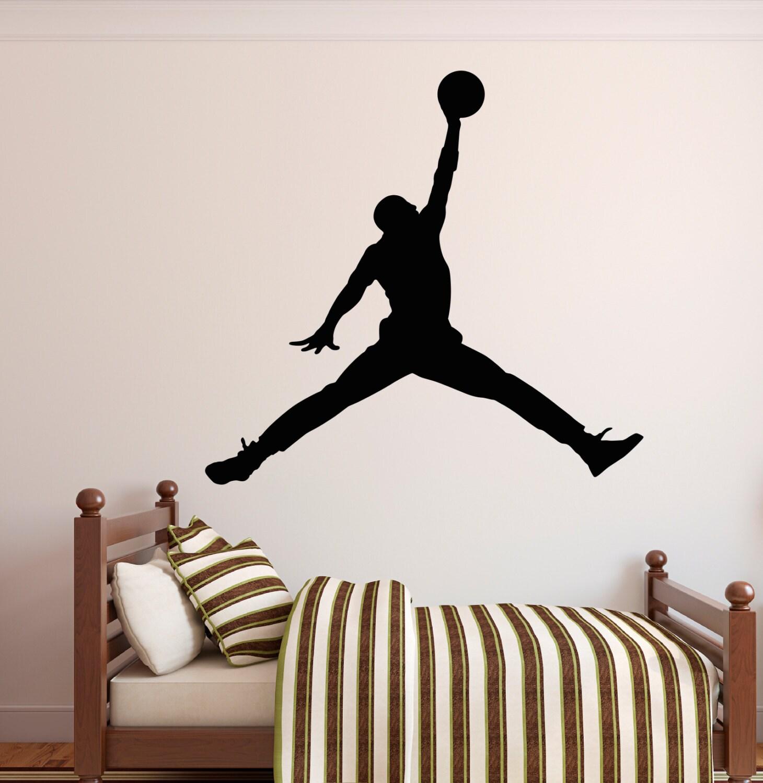 Wundervoll Wandtattoo Basketball Foto Von Image 0; Image 1