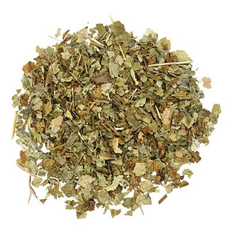 Strawberry Leaf Dried / Alkaline Herbs Use for Infusions and Teas  Part Of  Dr Sebi List Of Herbs 2oz/ 57 Grams