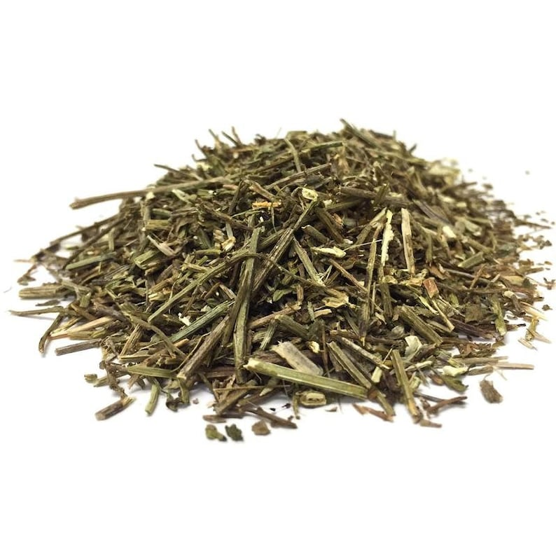 Blue Vervain Herb Wild Crafted/ Alkaline Herb Cut and Sifted/ On Dr Sebi  List Of Herbs