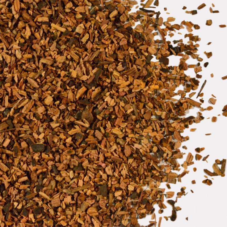 Sarsaparilla Root Mexican Cut and Sifted / Alkaline Herbs Use for Infusions  and Teas  Part Of Dr Sebi List Of Herbs