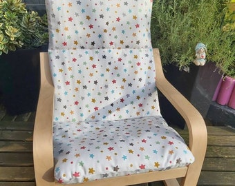 Ikea Poang Adult or Kids Chair cover