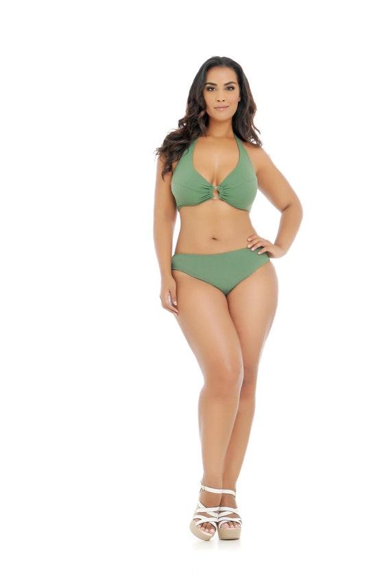 40adc6863866c Swimwear swimsuit bikini bathing suit bathing suits women | Etsy
