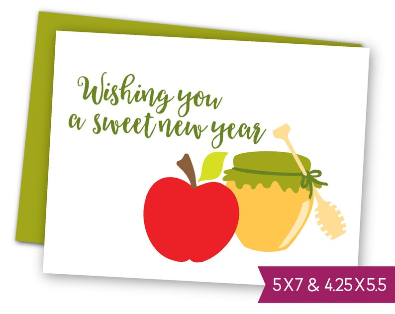 photo relating to Rosh Hashanah Greeting Cards Printable known as Printable Rosh Hashanah Card, Jewish Fresh Yr Greeting Card, Significant Holiday seasons LShana Tovah UMetuka E-Card, Immediate Obtain Observe Playing cards S1414