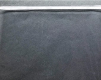 "3XL Box Set Outer Sleeves 1.6mil + Seal Up Polypropylene Resealable Plastic Boxset Poly - 33rpm Dj 12"" LP Vinyl Record Album 5 10 20 25 50"