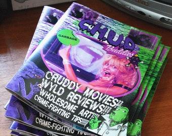 CHUD Buddies Movie Magazine Issue #1
