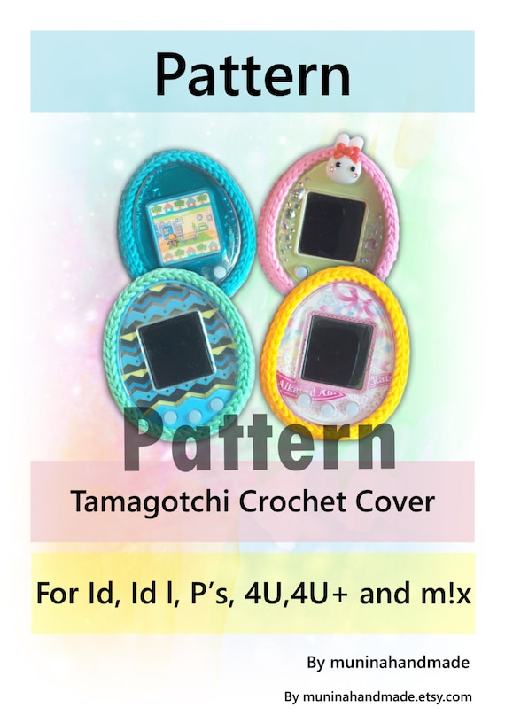 Tamagotchi id l download items