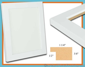 13x19 Picture Frame 13x19 White Picture Frame 19x13 Wood Picture Frame 13 x 19 Picture Frame 13 x 19 Photo Frame 13x19 Custom Frame Gift