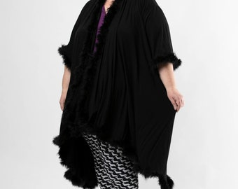 Lounge Dahling Robe for the ultra stylish stay at home fashionista