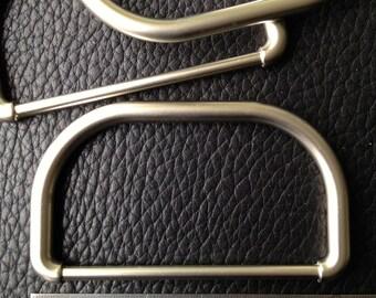 Metal handle 2 pcs