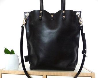 Leatherbag, Leatherbag, Leatherbag, Leatherbag, Leatherbag, Leatherbag, Leatherbag, Leatherbag, Leatherbag, Claire! Leather Shopper, Black!