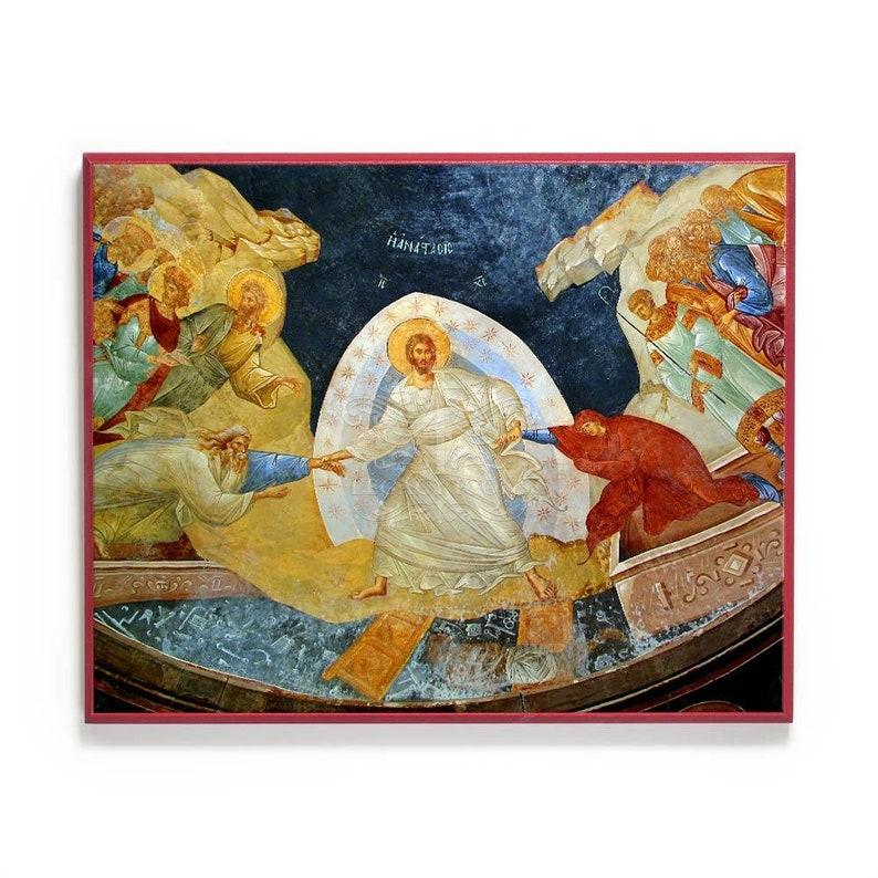 Harrowing of Hades Chora Icon image 0