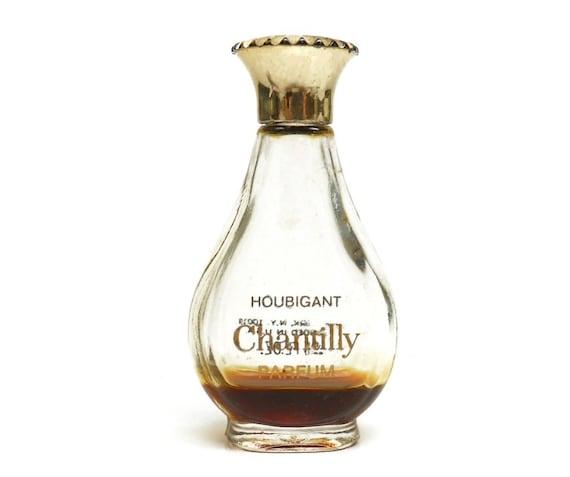 Vintage Houbigant Chantilly Mini Parfum