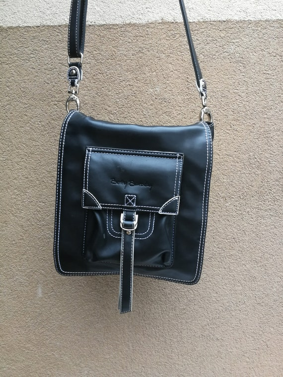 VINTAGE BETTY BARCLAY Handbag, Vintage Messanger,