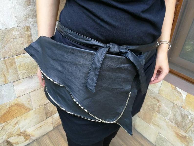 686c2a83e02f Gift! Designer Belt Bag, Waist Pack, Hip Bag Leather, Waist Bag, Leather  Belt Bag, Leather Waist Bag, Leather Pouch, Leather Pouch Bag