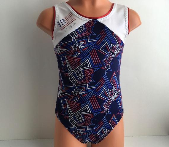 Leotard  Child Size XS. Dance Gymnastics