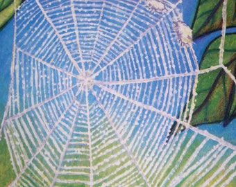 POP-UP BOOK, Misunderstood Spiders, Arthur John L'Hommedieu, Awesome Pop-Up Illustrations, Child's Play, Spiders, Webs, Detailed Information