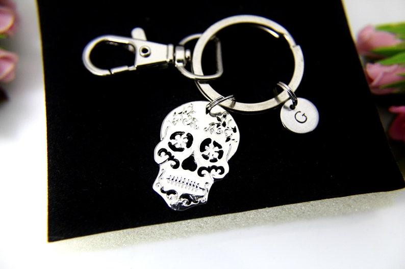 Halloween Keychain Gift Halloween Decoration Halloween image 0