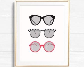 fashion & movie prints