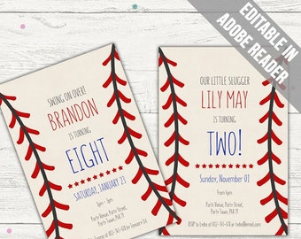 picture regarding Baseball Printable named Baseball printable Etsy