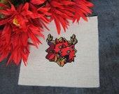Cross Stitch Pattern - Cerberus