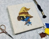 Cross Stitch Pattern - Wo...