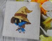 Cross Stitch Pattern - Wo...