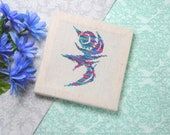Cross Stitch Pattern - Final Fantasy Crystal Chronicles Selkie Crest