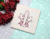 Cross Stitch Pattern - Final Fantasy Crystal Chronicles Lilty Crest