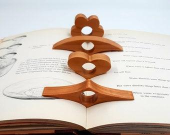 Book Buddies - Book Holder