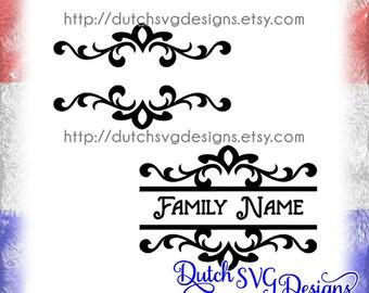 Dutch SVG Designs