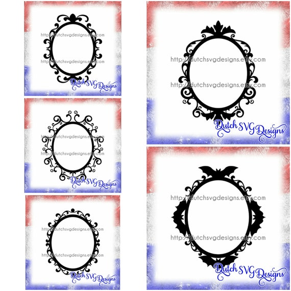 Special offer 5 oval frame cutting files with 30 for American frame coupon