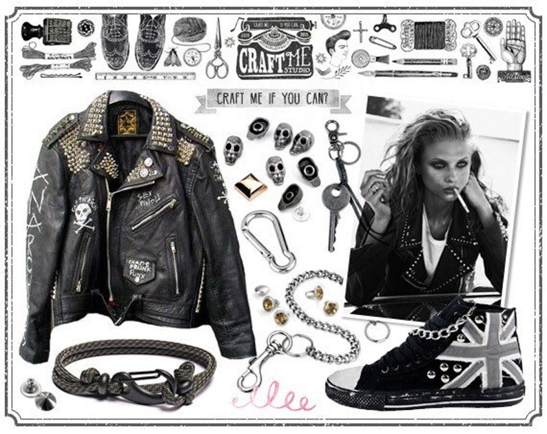 100pcs Multi Size Antique Brass PYRAMID Rapid Rivet Studs Glam Rock Biker Nailheads Leathercraft Decorations