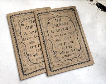The Gherkin & Sardine