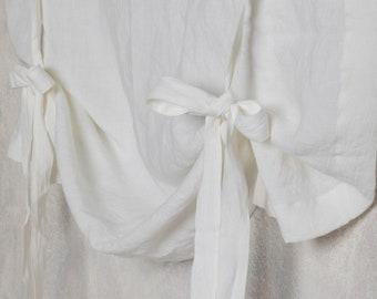 Linen Home Decor