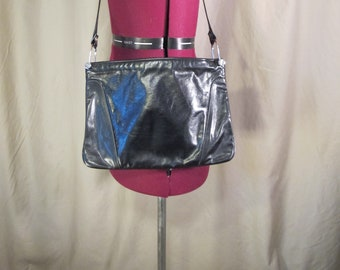Vintage Nordstrom Black Purse