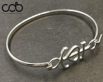 054bdf601b2 Bracelet jonc