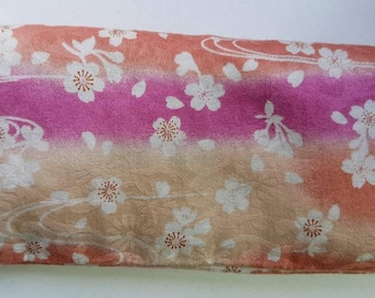 """SAKURA eye pillow for relaxation & yoga 