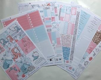 Fairytale Dreaming: Weekly Kit